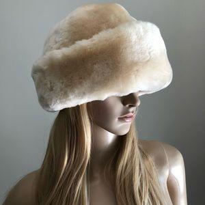 Cloud Nine Sheepskin Hat